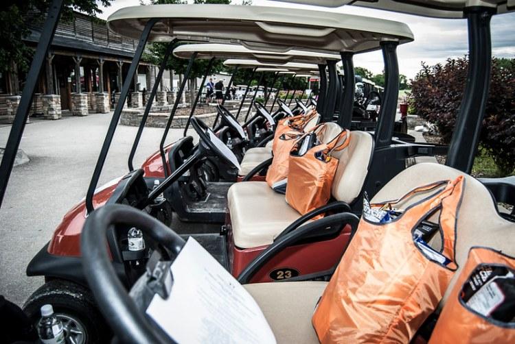 Charity Golf Classic 2016