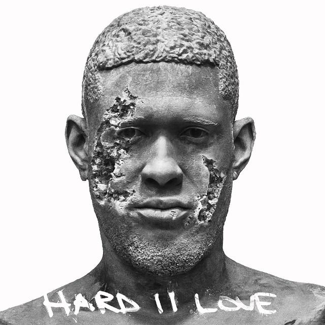Usher - Hard II Love