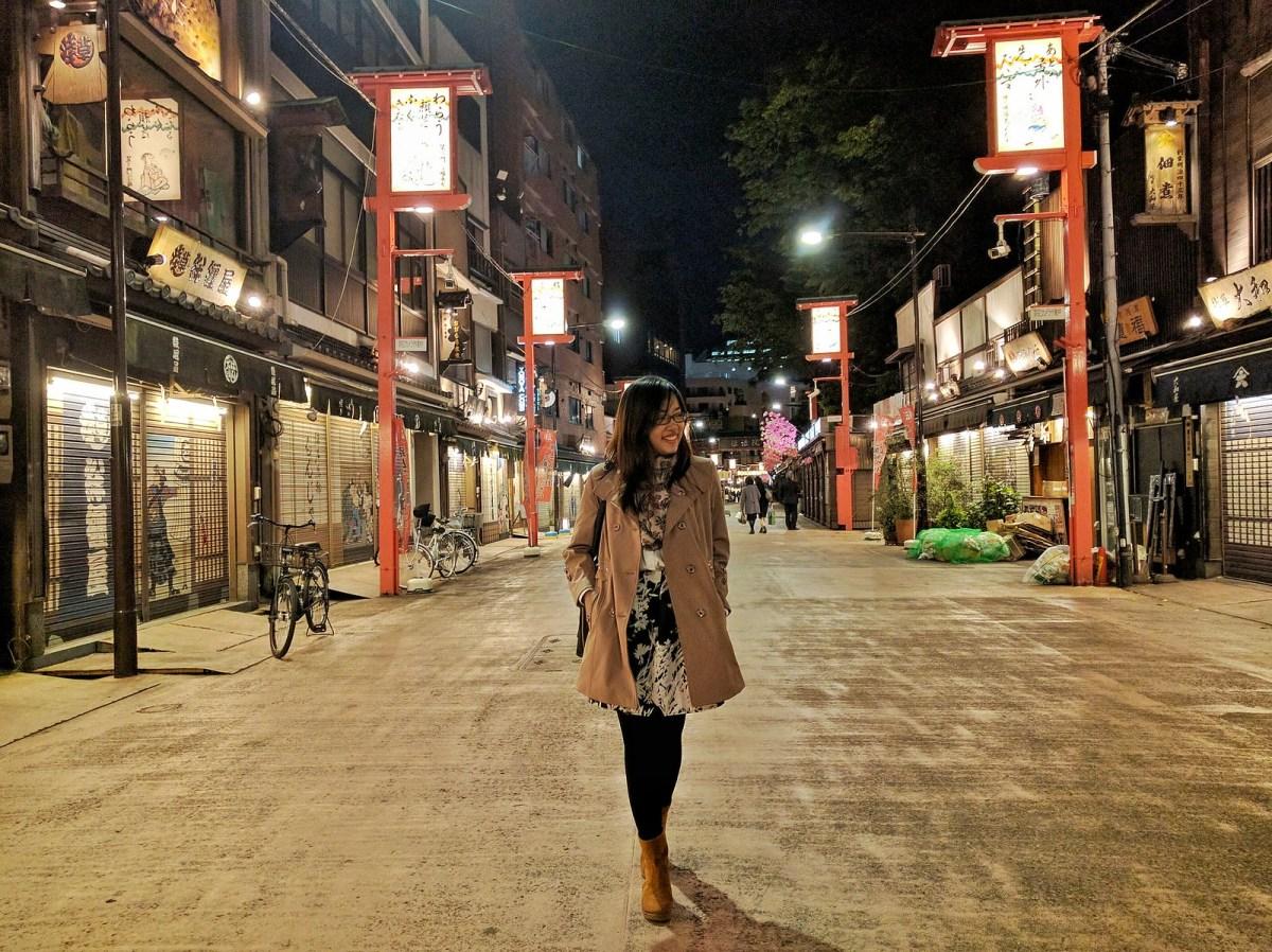 JAPAN Guides
