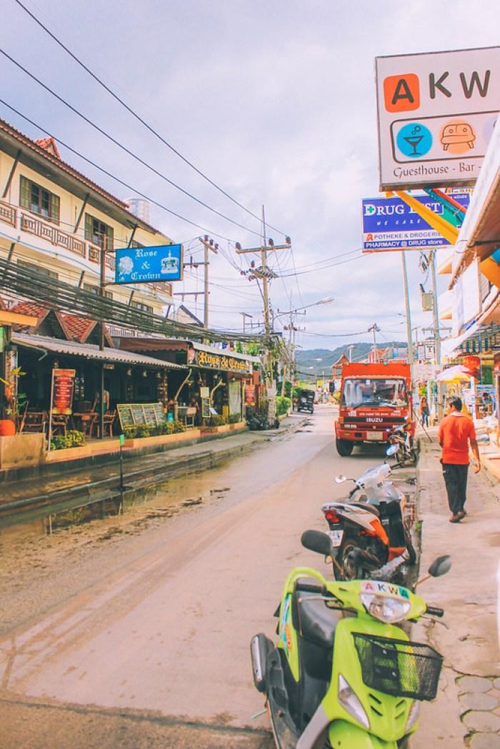 Chatuchak Market in Bangkok - Bangkok Weekend Market