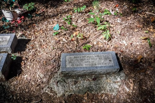 Harrisburg Plantation Cemetery-004