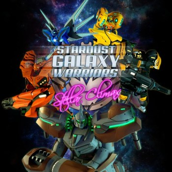 Stardust Galaxy Warriors Stellar Climax