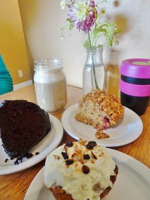 Beachcomber Cafe, Trinidad, California - the tea break project solo travel blog