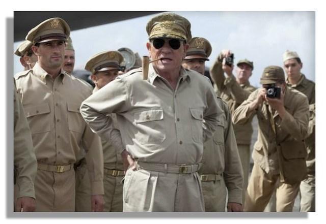 MacArthur Laurence Olivier
