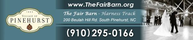 Fair Barn Pinehurst