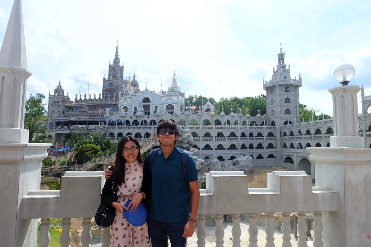 Simala Church Cebu