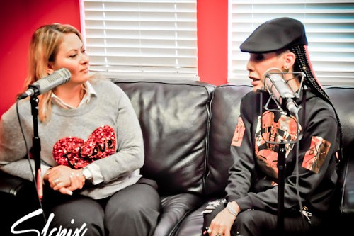 Ivy Queen Dcac Radio Press Conference