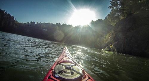 La Conner Kayaking-8