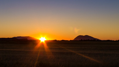 Skagit Sunset-001