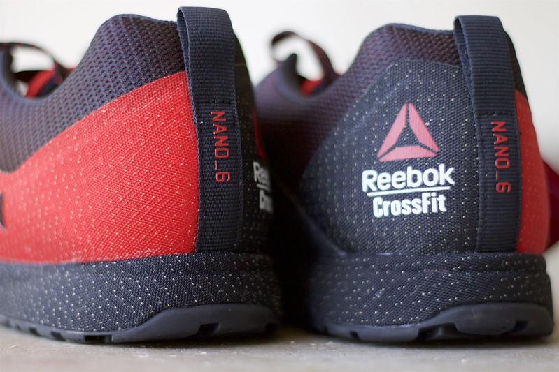 Reebok CrossFit Nano 6.0 Review + Video