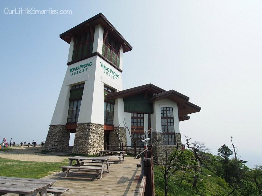 YongPyong Resort