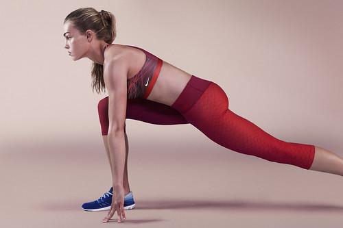 Nike Pro Bra Movement Colleen