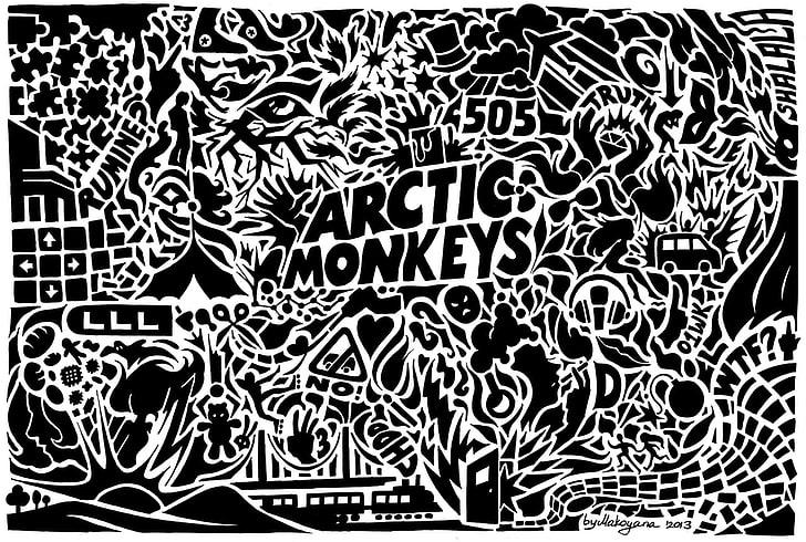arctic monkeys 1080p 2k 4k 5k hd