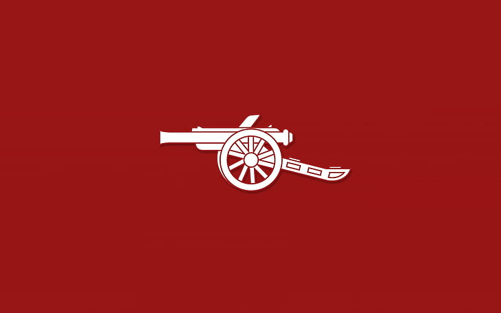 background art gun arsenal football