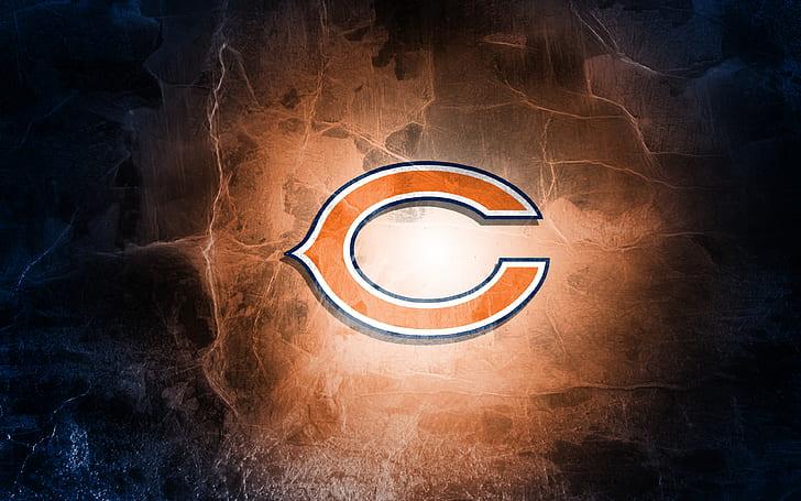 chicago bears 1080p 2k 4k 5k hd