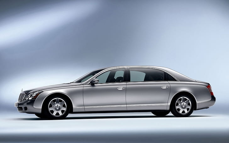 There is no better way to feel like a wallpaper, if you want to share the hd car wallpapers use the button up to the right. Hd Wallpaper Maybach 62 Left Silver 4 Door Sedan Wallpaper Flare