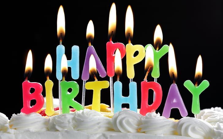 Birthday Cake 1080p 2k 4k 5k Hd Wallpapers Free Download Wallpaper Flare