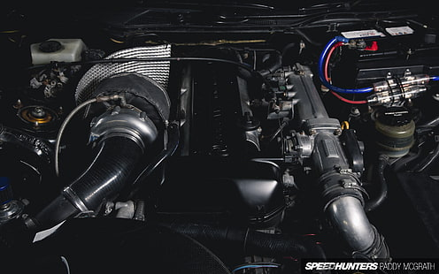 turbo injected street engines are available in most popular sizes are the perfect power plant for vw sedans, and 356 kit cars. Hd Wallpaper Engine Turbo Hd Cars Wallpaper Flare