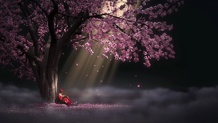 Chinese Animation 1080p 2k 4k 5k Hd Wallpapers Free Download Wallpaper Flare