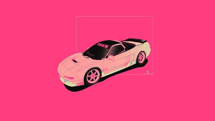 Those who register their laptop receive many special benefits. Hd Wallpaper Minimalism Honda Vector Japanese Cars Digital Art Car Illustration Wallpaper Flare