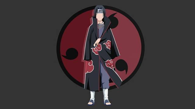 Hd Wallpaper Anime Naruto Akatsuki