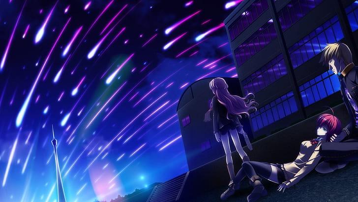 Hd Wallpaper Anime 4k In Hd For Pc Wallpaper Flare