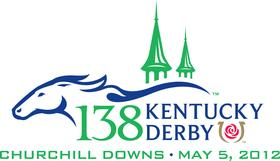 Kentucky Derby logo