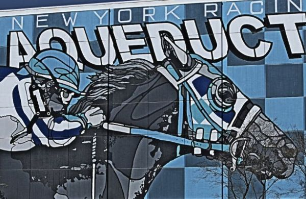 Aqueduct cancels live racing Sunday - Horse Racing Nation ...