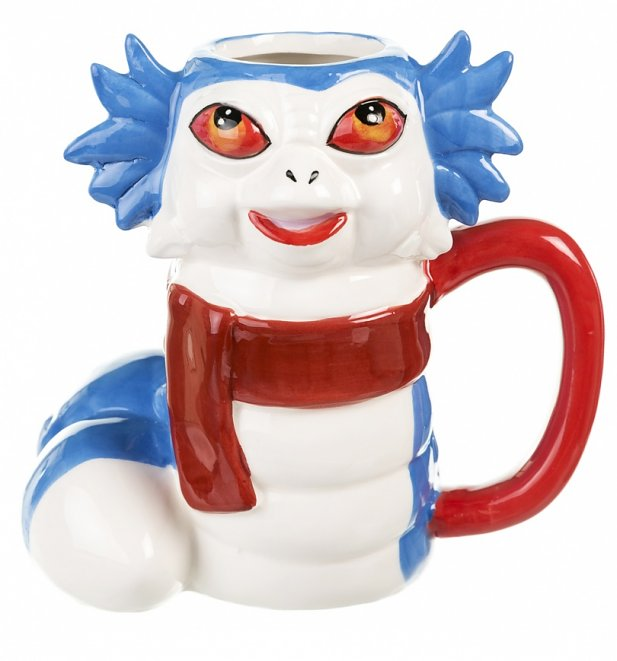 Labyrinth Worm 3D Mug Exclusive to Truffle Shuffle