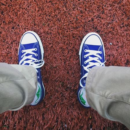 Flat foot deformities and how to treat them.