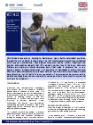 Learning how to harness Information Communication Technologies for Development (DFID Research Analysis, 2015)