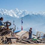 Lessons Learned: Social Media Monitoring during Humanitarian Crises [Nepal earthquake] (ACAPS 2015)