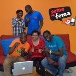 Femina Hip online multimedia and civil society initiative (Tanzania 1999 onwards)