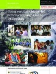 Going vertical: citizen-led reform campaigns in the Philippines (Making All Voices Count research report 2016)