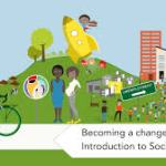 """Enrol now for short online course: """"Becoming a changemaker: Introduction to Social Innovation"""" (University of Cape Town)"""