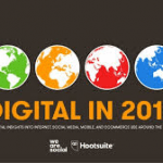 New 2018 Global Digital Reports from We Are Social and Hootsuite