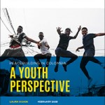 Peacebuilding in Colombia: A Youth Perspective (Search for Common Ground Report, 2018)