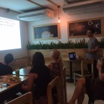 Network Challenge Meet-Up 1: Yangon (Myanmar), 7 May 2018