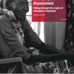 Older people in displacement: falling through the cracks of emergency responses (ODI/HelpAge International Study, 2018)