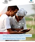 Guidelines for Designing Inclusive Digital Solutions and Developing Digital Skills (UNESCO, 2018)