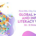 Global Media and Information Literacy Week 24 - 31 October 2018
