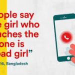 Real girls, real lives, connected: A global study of girls' access to and usage of mobile told through 3,000 voices (Girl Effect/Vodafone, 2018)