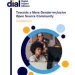 Towards A More Gender-Inclusive Open Source Community (Digital Impact Alliance, 2018)
