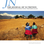 Large-Scale Social and Behavior Change Communication Interventions Have Sustained Impacts on Infant and Young Child Feeding Knowledge and Practices - Results of a 2-Year Follow-Up Study in Bangladesh (The Journal of Nutrition, 148:10, 2018)