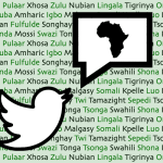 Celebrating and promoting African languages online through Twitter in 2019