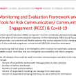 Ready: Monitoring and Evaluation Framework and Tools for Risk Communication/ Community Engagement (RCCE) & Covid19 [english]