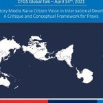 Presentation: How Participatory Video Can Raise Citizens' Voices In International Development Contexts