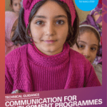 Publication: Communication for Development Programmes for Addressing Violence Against Children (UNICEF)