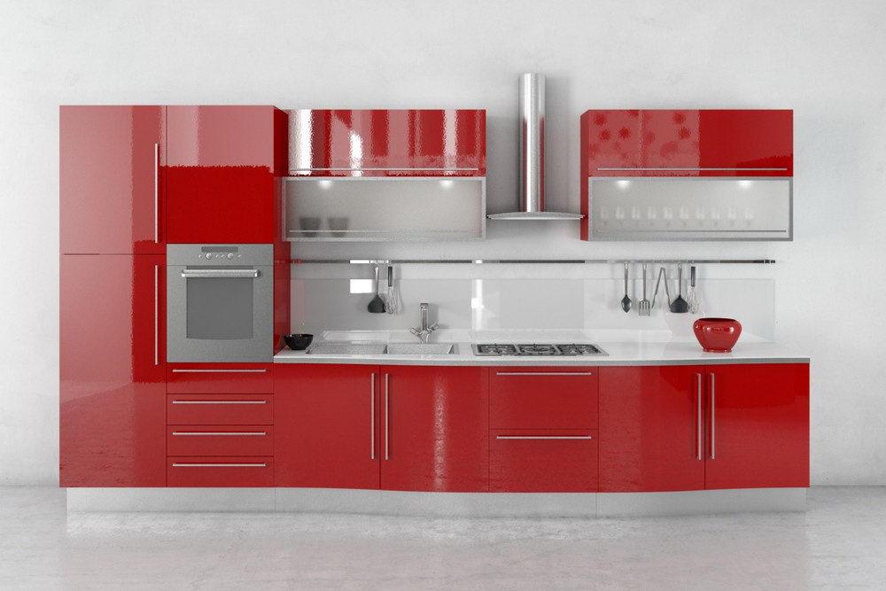 Modern Kitchen 3D Model - Free C4D Models on Modern:8-Rtxafges8= Model Kitchen  id=98447