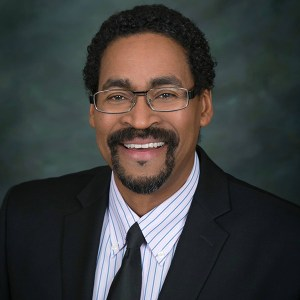 Former Commerce City Councilman Steve Douglas